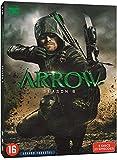 51paLCbIKcL. SL160  - Arrow : Prisonnier 4587 (7.01)