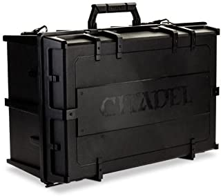 citadel crusade figure case