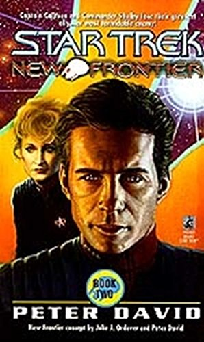 Into the Void (Star Trek: The Next Generation Book 2) (English Edition)