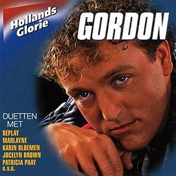 Hollands Glorie - Duetten met Gordon