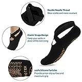 Zoom IMG-1 calze da yoga antiscivolo pilates