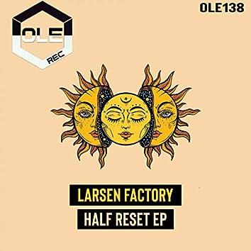 Half Reset EP