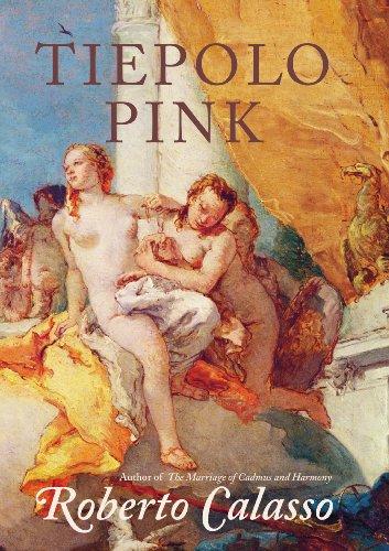 Tiepolo Pink (English Edition)