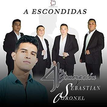 A Escondidas (feat. Cuarta Generacion)