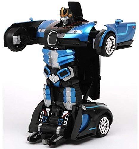 Odyssey ODY1050 Auto Moto Transforming Robot Car ODY-1050