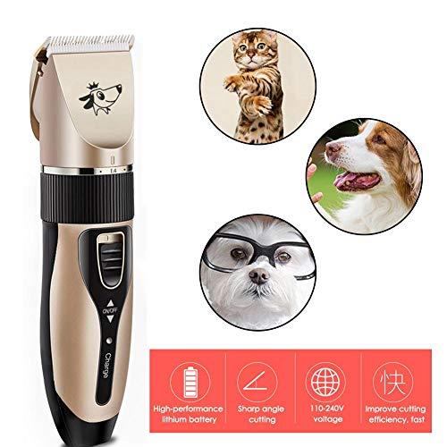 Cortadoras perros eléctricas profesionales afeitadoras
