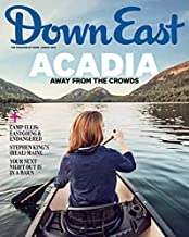 Down East - the Magazine of Maine