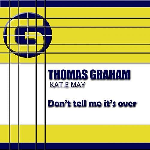 Thomas Graham feat. Katie May