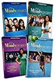The Mindy Project Seasons 1-4