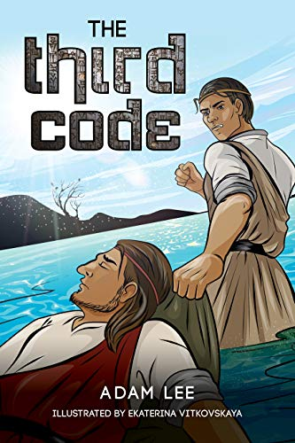 The Third Code by Adam Lee ebook deal