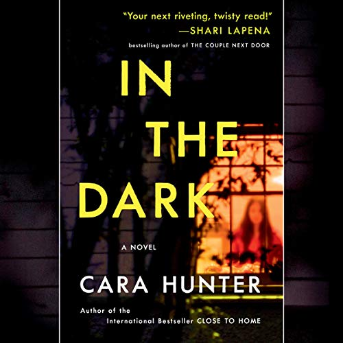 In the Dark  By  cover art