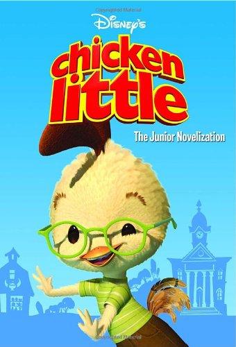 Disney's Chicken Little: The Junior Novelization