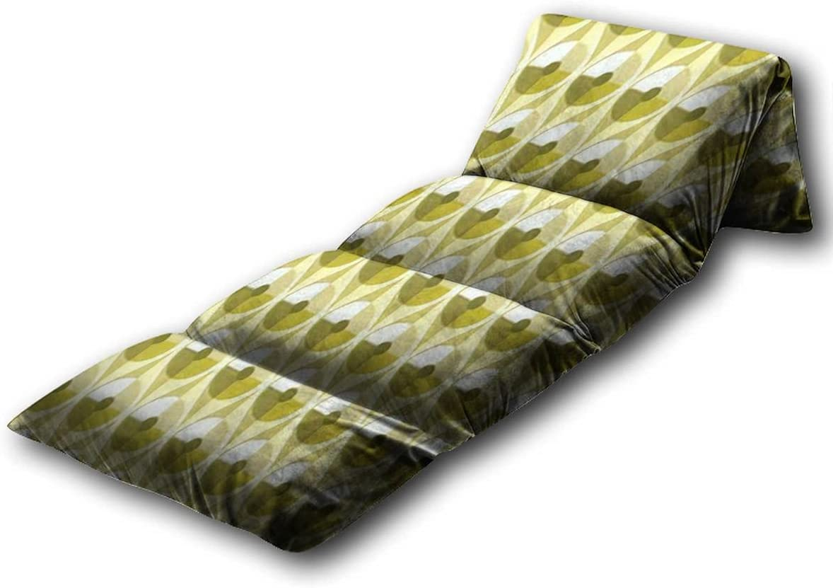 Kids Floor Pillow Seamless Abstract Geometric Pattern Symme Gold Sacramento Choice Mall