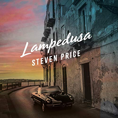 Lampedusa  By  cover art