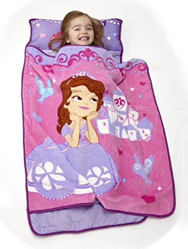 Disney pour enfant roulé Nap Mat, Princess Sofia