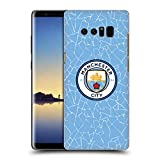 Official Manchester City Man City FC Home 2020/21 Badge Kit