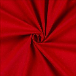 کونا پنبه قرمز ، پارچه لحافی توسط حیاط