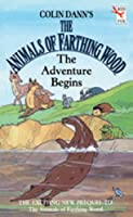 Farthing Wood: The Adventure B (Animals of Farthing Wood)