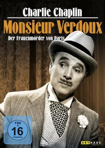 Monsieur Verdoux - Der Frauenmoerder Von Paris [dt./OV]
