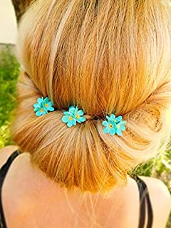 Best forget me not hair pins Reviews