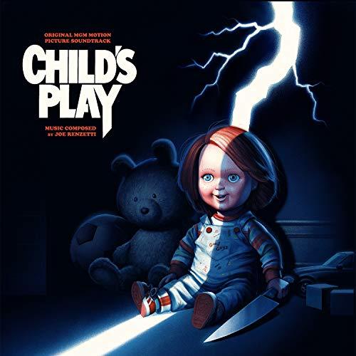 Child's Play (Original MGM Motion Picture Soundtrack) [Vinilo]