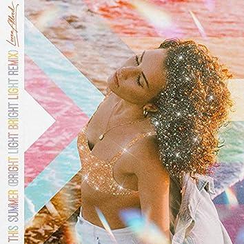 This Summer (Bright Light Bright Light Remix) (Bright Light Bright Light Remix)