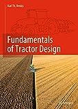 Fundamentals of Tractor Design - Karl Theodor Renius