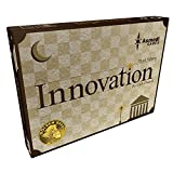 Asmadi Games Innovation: Third Edition Card Game (4 Player)