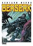 Berserk - Tome 16 - Format Kindle - 4,99 €