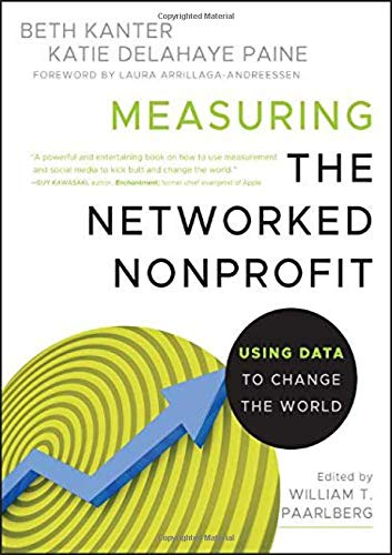 Image OfMeasuring The Networked Nonprofit: Using Data To Change The World