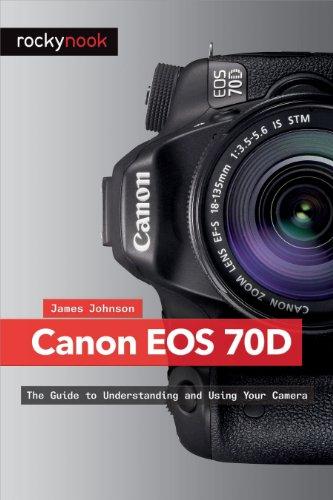 Canon EOS 70D (English Edition)