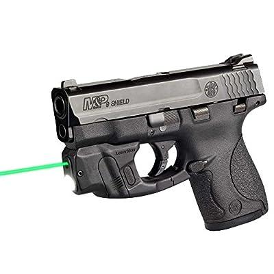 *LaserMax GS-LC9S-G Laser (Green) GripSense by LaserMax
