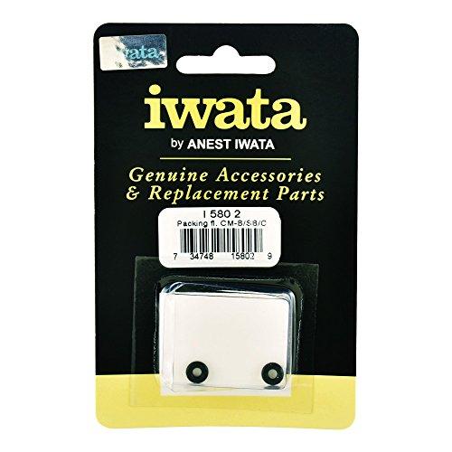 Iwata O\'ring Airbrush HP-cm, B, C, SB, CP, B2, C2, SB2, C2P