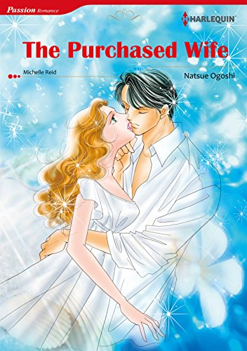 The Purchased Wife: Harlequin comics (English Edition)