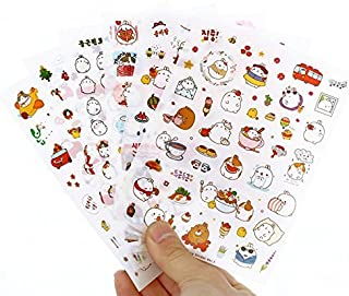 Best cute bunny stickers Reviews