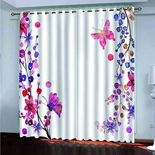 cortinas habitacion matrimonio rieles