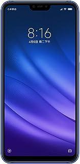 Celular Xiaomi Mi 8 Mi8 Lite 64gb 4gb Ram Tela 6.26 4g (Azul)