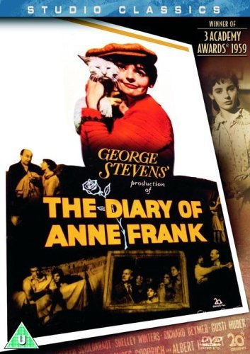 Diary of Anne Frank [Reino Unido] [DVD]
