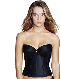 c71ab8bf107 Amazon.com  DD - Bustiers   Corsets   Lingerie  Clothing