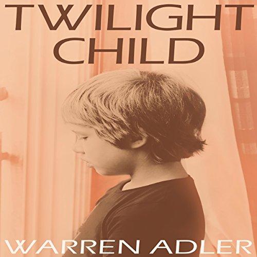 Twilight Child audiobook cover art