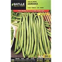 Semillas Leguminosas - Judía de Enrame Abundancia 100g - Batlle