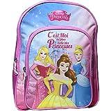 Sac à Dos Les Princesse Disney Exclu 2019 35 cm
