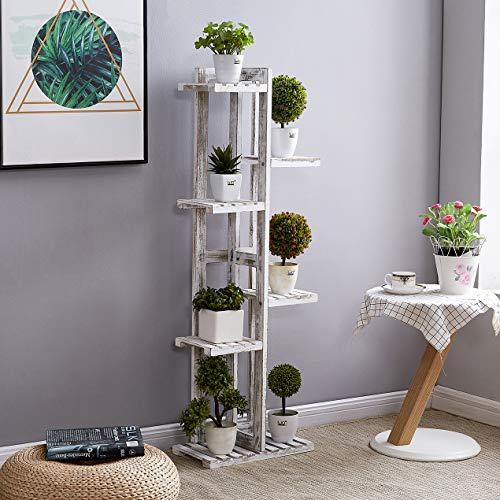 corner shelf unit for flowers RHF Plant Stand, 48