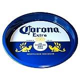 コロナ エキストラ トレー【Corona Extra Serving Tray】コロナビール [並行輸入品]