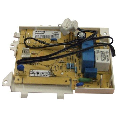 SCHEDA ELETTRONICA BIT100.1 S1+ N1045048 LAVASTOVIGLIE ARISTON INDESIT C00143211