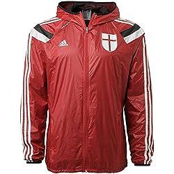 AC Milan Home Anthem Jacket Large