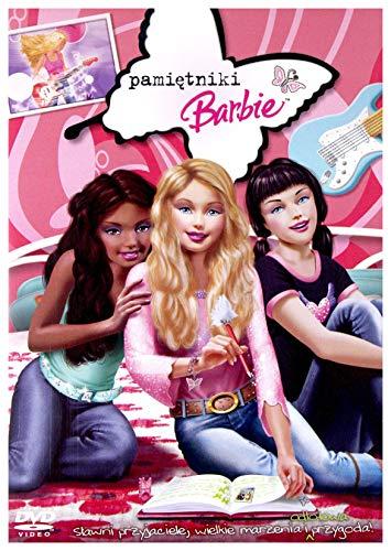 Barbie Diaries [Region 2] (IMPORT) (Keine deutsche Version)