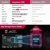 Zoom IMG-1 bqeel kit raspberry pi 4