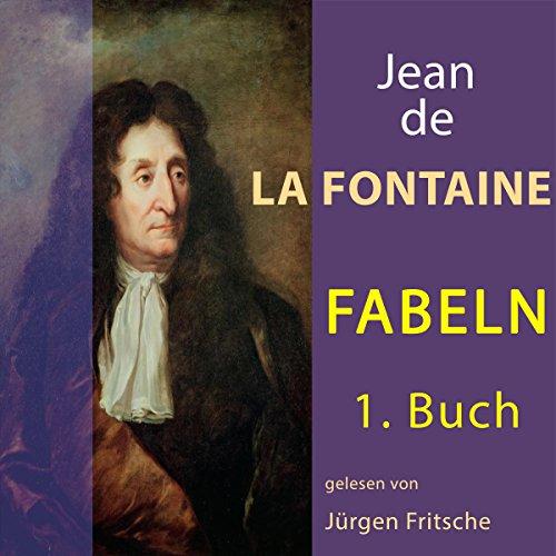 Couverture de Fabeln von Jean de La Fontaine 1