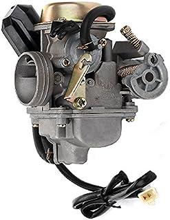 Monster Motion 150cc Carburetor for Baja 150 (BA150) ATV and Dune 150 (DN150) Go Kart